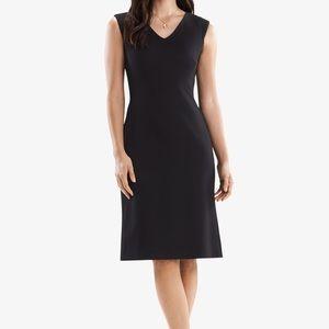 MM Lafleur | The Evelyn Dress | NWT | ponte